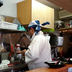 麺匠而今 - 劇場型(笑)