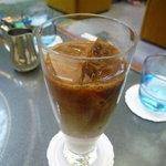 SATSUKI LOUNGE - ☆アイスカフェラテ(≧▽≦)~❤☆