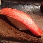 つかさ鮨 - カニ身w