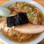 菊屋 - 料理写真:Aセット 2014年5月