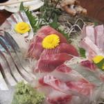 わたるべ - 料理写真: