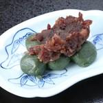 うなぎ・日本料理 ゑびす家 - 料理写真: