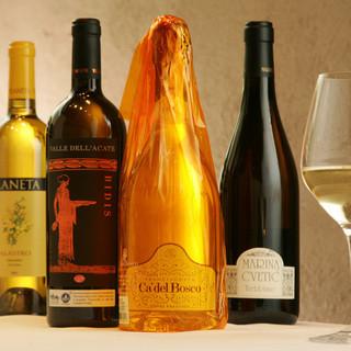 ワイン好きにもそうでない方も…お気軽にワインを楽しみませんか