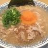 丸源ラーメン - 料理写真:丸源肉そば