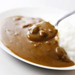 Green'sK鉄板ビュッフェ - 熱々カレーやスープもあります。