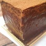 27109728 - 人気ナンバー1:石畳チョコレートケーキ