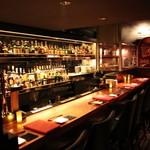 """原価BAR GINZA - 高級ブランデーやウイスキーを、""""ちょっと贅沢な日""""に楽しめる"""