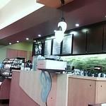 スターバックス・コーヒー - カウンター
