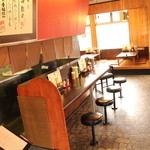 味噌蔵 麺次郎 -