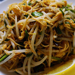 中華料理 DAIKEI - タイ風焼きそば