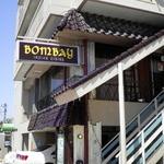 ボンベイ・インディアン・ダイニング - 階段をトントントンッと上がると、そこはボンベイ