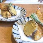 寿司処 一光 - 揚げ物