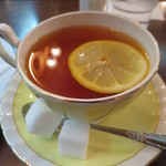 伊吹珈琲店 - 紅茶