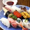 大西寿司 - 料理写真:お寿司