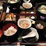 松竹五右衛門 - 湯豆腐鍋