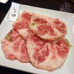27122736 - 「しっぽ」650円・・・・牛のテール