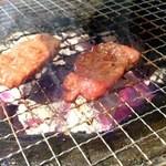 焼肉 李朝園 - 値段の割りに美味しい♪