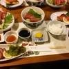 福田旅館 - 料理写真:夕食