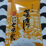 七味家本舗 - 七味大袋 25g 540円