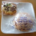 パティスリープレール そら。 - クッキー&シュークリーム
