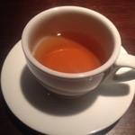 エスカール - コンソメスープ
