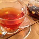 27129556 - 4時のお茶