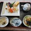 浜善 - 料理写真:寿し定食 900円