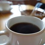 菜園の風 - コーヒー