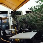 8.CAFE -