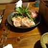 Sansousharanoki - 料理写真:夕飯(焼き物)