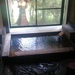 山荘 紗羅樹 - お風呂