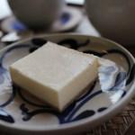 珈琲店 蒼 - チーズケーキ