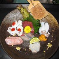 菜々海 - 毎日新鮮な魚料理を提供いたしております。