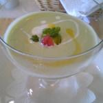 27140415 - 冷製スープ