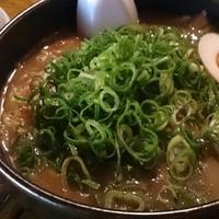 ラーメン ガッツン 四条大宮店