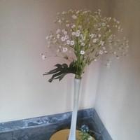 割烹 ふじむら-☆入り口入ってすぐのお花☆