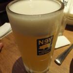 N9Y BUTCHER'S GRILL NEWYORK - 那須高原ビール