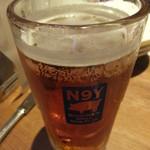 N9Y BUTCHER'S GRILL NEWYORK - 尾張千種ビール