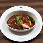 レストラン シャンモリ - 料理写真: