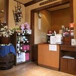 レストラン シャンモリ - ぶどうジュースなどの販売も行っております。