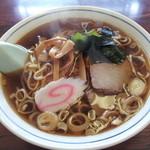 勝平飯店 - 料理写真:ラーメン¥480(消費税8%込)