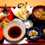 27143008 - 天ぷら定食