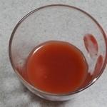 セゾン ファクトリー - とちおとめ苺の飲む酢原液