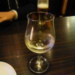 びすと炉 心平゜ - 生ワイン