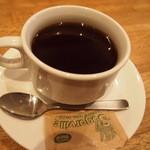 トラットリア・バール・ジョルノ - カフェ