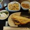 居酒屋再会 - 料理写真:焼き魚定食:600円