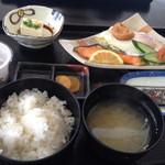 レストラン味彩 - 料理写真: