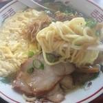 進一歩 - 麺リフト
