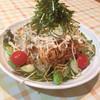 博多小町 - 料理写真:長崎風パリパリサラダ