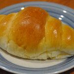 パンの高木屋 - バターロール